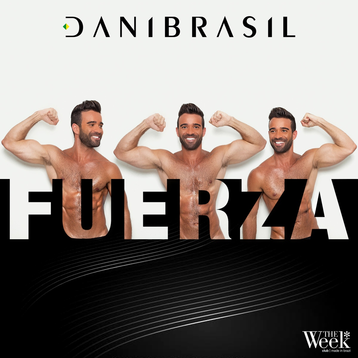 Dani Brasil - FUERZA (The Week Brazil)