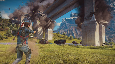 Download Just Cause 3 XL Edition Full Repack