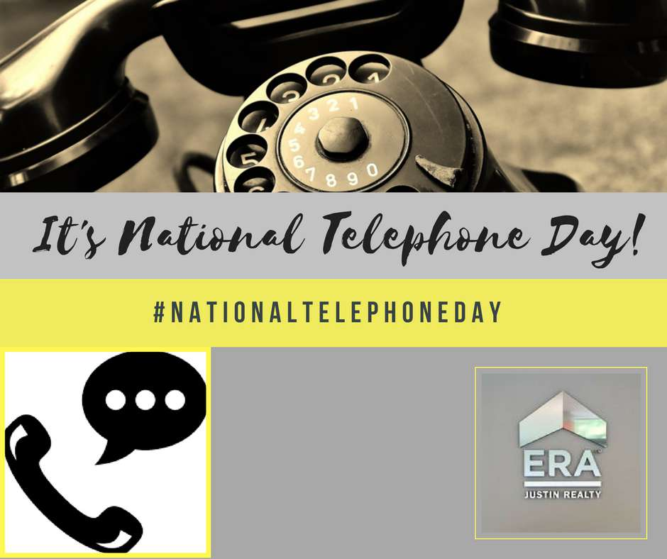 National Telephone Day Wishes