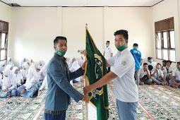 PW IPNU Aceh Sosialisasikan Organisasi ke Pelajar Trumon Timur Aceh Selatan