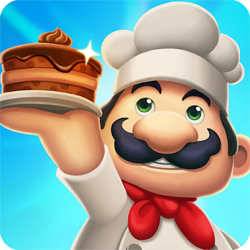 Idle Cooking Tycoon - Tap Chef v1.23 Hileli Mod APK