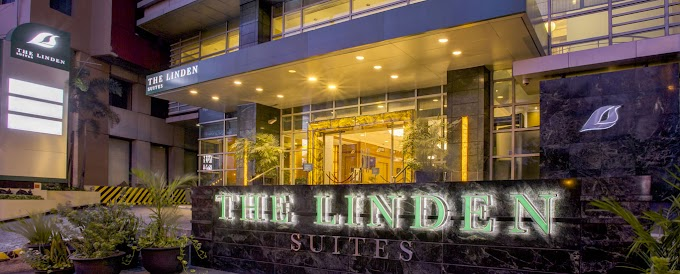 The Linden Suites. an ideal sanctuary in the heart of Ortigas Center