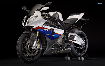 BMW S1000RR Picture