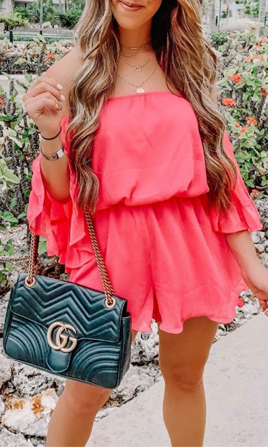 45 Brilliant Summer Outfits To Inspire Yourself