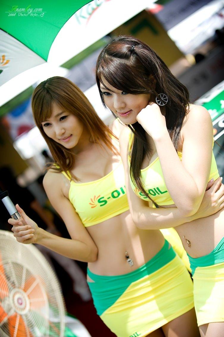 hwang mi hee sexy bikini pics 05