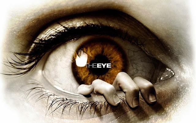 Con Mắt Âm Dương - The Eye (2008) 1