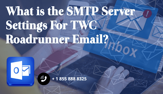 What-is-the-SMTP-Server-Settings-For-TWC-Roadrunner-Email