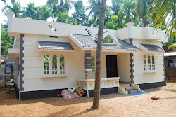 kerala plan plans bedroom cost lakhs budget low feet sq ft homes square 1187 lakh designs below houses bedrooms india