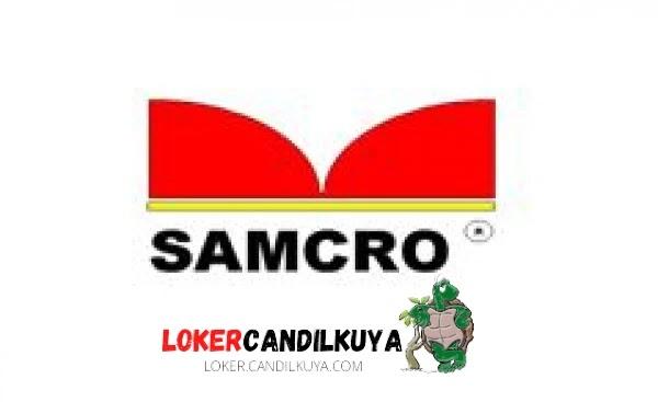 PT. SAMCRO HYOSUNG ADILESTARI