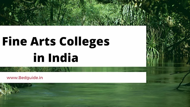 Top 20 Fine Art Colleges in India Without Entrance Exams