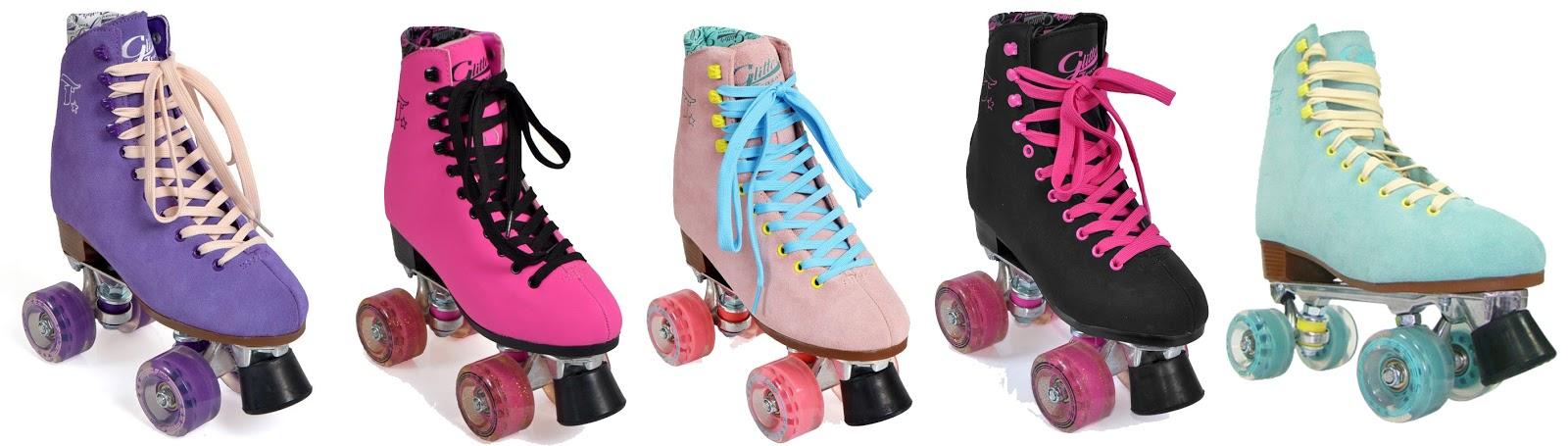 Esse modelo da Traxart também tem a bota de camurça com várias cores  diferentes. Tem roxo 783e44f9d52
