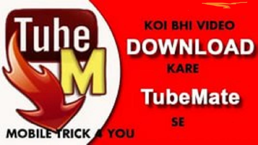 تحميل TubeMate YouTube Downloader