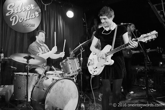 Ezra Furman at The Silver Dollar Room March 28 2016  Photo by John at One In Ten Words oneintenwords.com toronto indie alternative music blog concert photography pictures