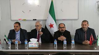 الحكومة السورية المؤقتة: مجزرة كبيرة تُنفذ في إدلب