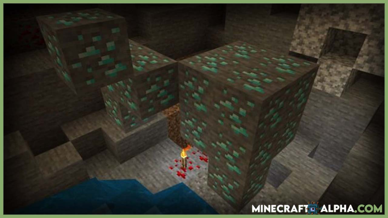 Top 5 Minecraft Seeds For Diamonds In Pocket Edition Version