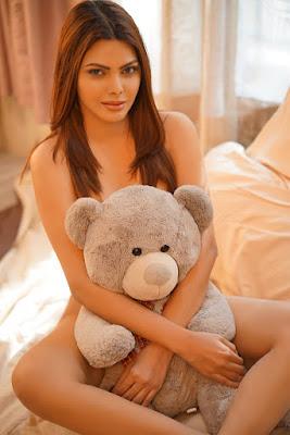 18+ Let's Shower  Sherlyn Chopra 2019 Hindi 1080p WEB-DL