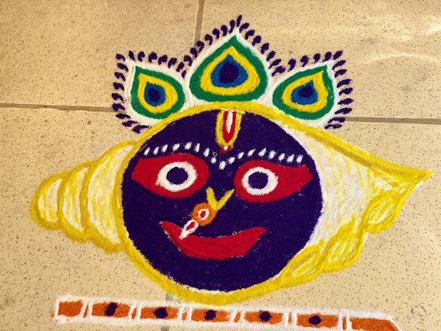 Jagannath Muruja for Panchaka