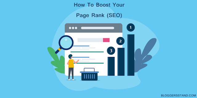 How To Increase Website PageRank? Top 10 SEO Ranking Factors In 2021