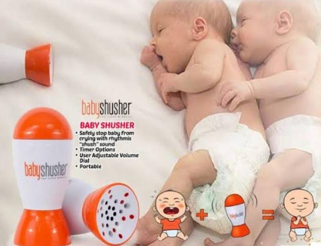 These 4 Latest Technologies Help Babies Sleep Well