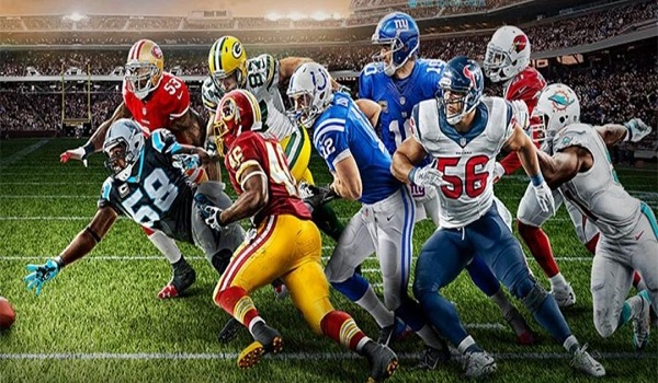 Live NFL How to Watch 2019-20 Regular Season Football Matches Online