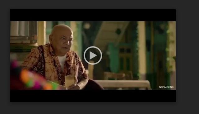 আলিনগরের গোলকধাঁধা ফুল মুভি | Alinagarer Golokdhadha (2018) Bengali Full HD Movie Download or Watch