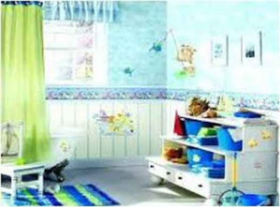 Tips Bathroom Decorating Ideas For Toddlers