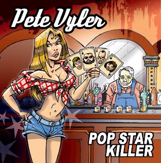 Pop Star Killer on Spotify