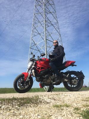 Alessandro Barison Giri-in-Moto