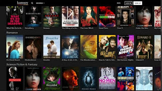 nonton film online streaming di kanopy