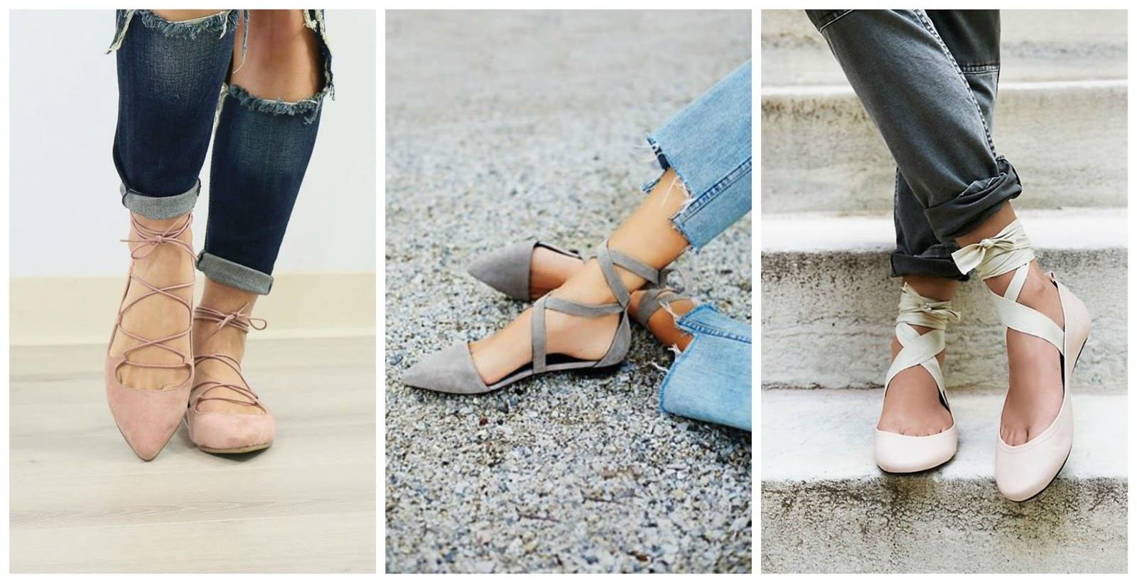 3 Shoe Trends for this Summer-Fall Transition