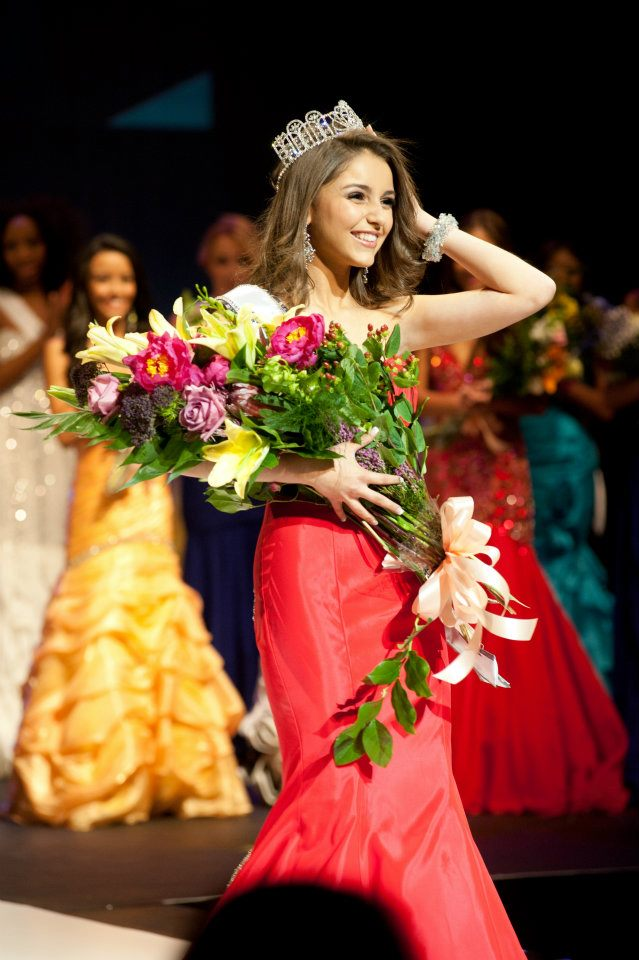 Miss New York USA - Wikipedia