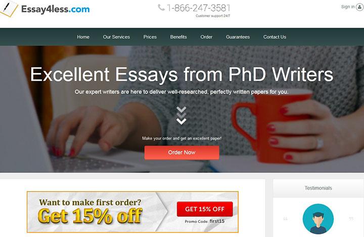Top custom essay sites