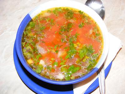 supe, supa, retete, supa de rosii, retete culinare, retete de mancare,