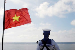 Vietnam Gains Bargaining Power Over China in Conduct at Sea Talks