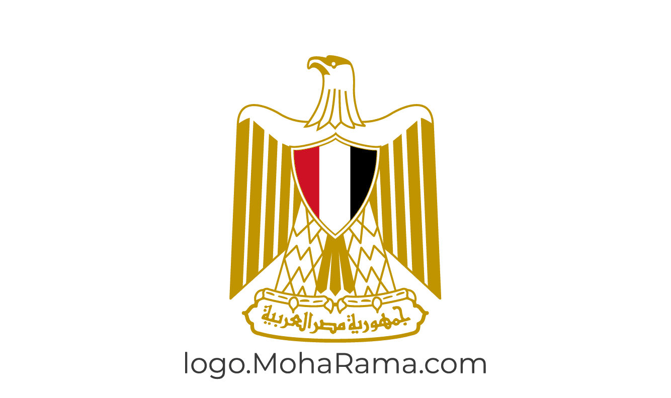 تحميل شعار النبالة المصرية مفتوح المصدر
