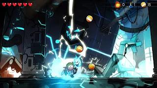 Wonder Boy The Dragon's Trap Para Android Apk