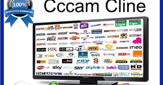 Serveur cccam gratuit by team tv team t l vision - Tv satellite gratuit ...