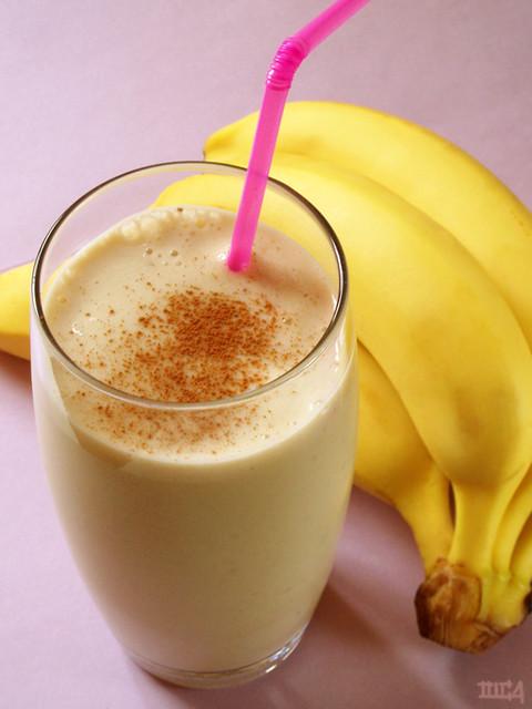 Banana shake recipe-बनाना शेक रेसिपी हिन्दी