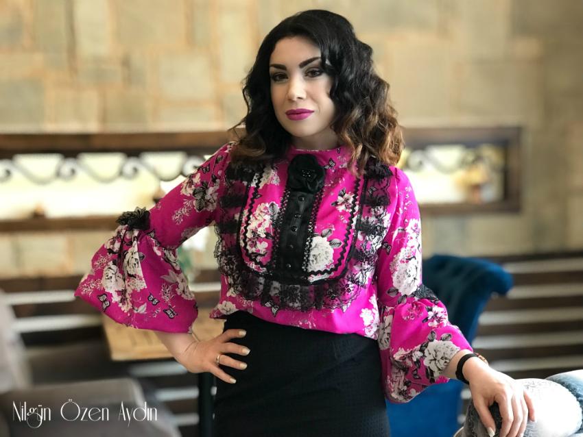 Nilgün Özen Aydın-moda blogu