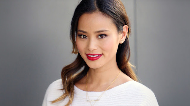 Jamie-Chung-Wallpapers-HD-002,Jamie Chung HD Wallpaper