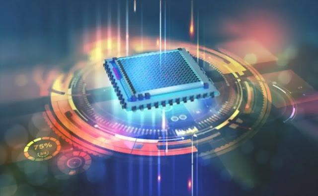 Komputer Quantum Teknologi Canggih Terbaru