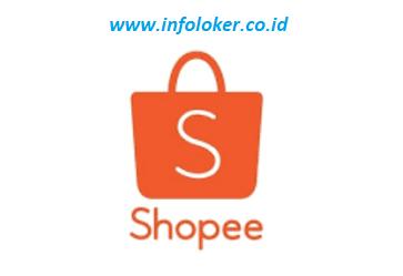 Lowongan Kerja Terbaru PT. Shopee Indonesia