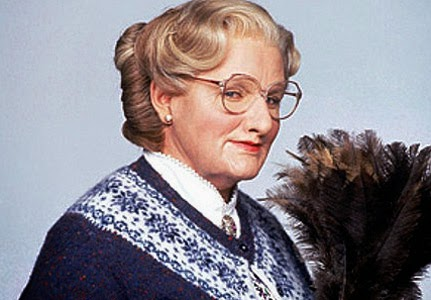 Mrs. Doubtfire 2 is in the works with Chris Columbus and Robin Williams