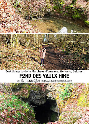 Fond des Vaulx Marche-en-Famenne things to do Pinterest