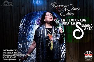 Los Amores de Chavita Chávez (MICRO-TEATRO) 2