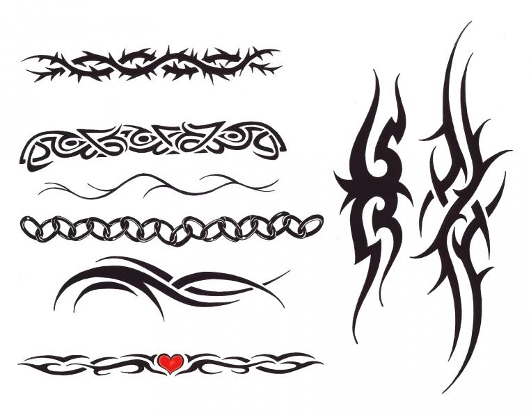celet tattoo designs1