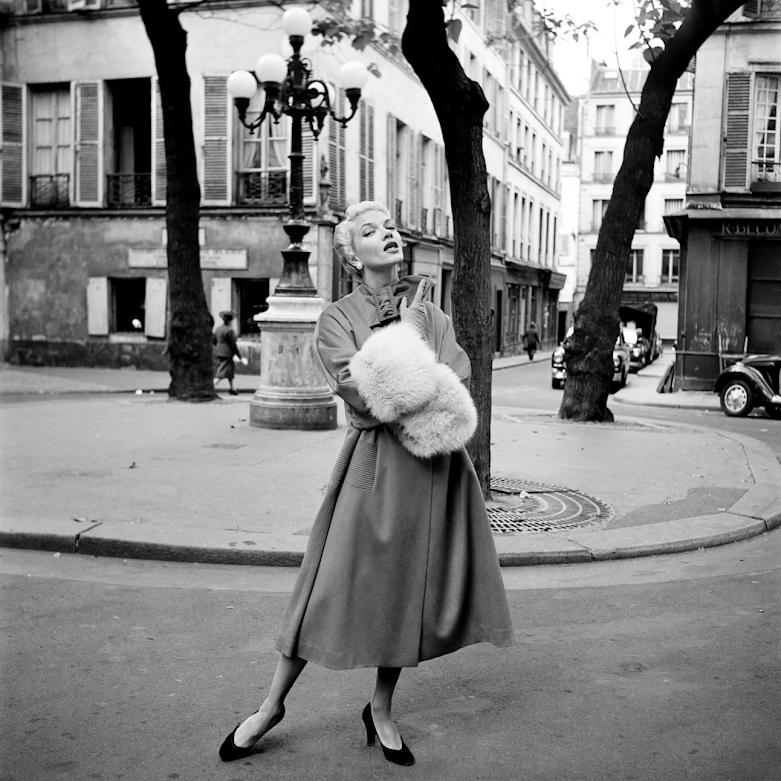 Chanel fashion, 1960 chanel