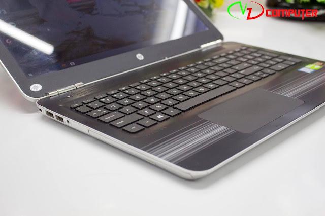 HP 15-au633tx