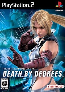 Death By Degrees  [ Ps2 ] { Torrent }