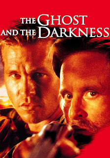 The Ghost and the Darkness [1996] [DVD9] [NTSC] [Latino]
